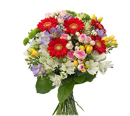 31f85f330 Kvety žene by mal odovzdávať muž. Naopak mužom odovzdáva kvety žena.